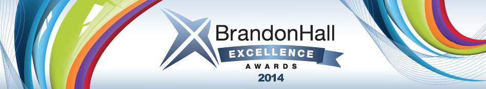 2014 Excellence Awards Banner - for Signature