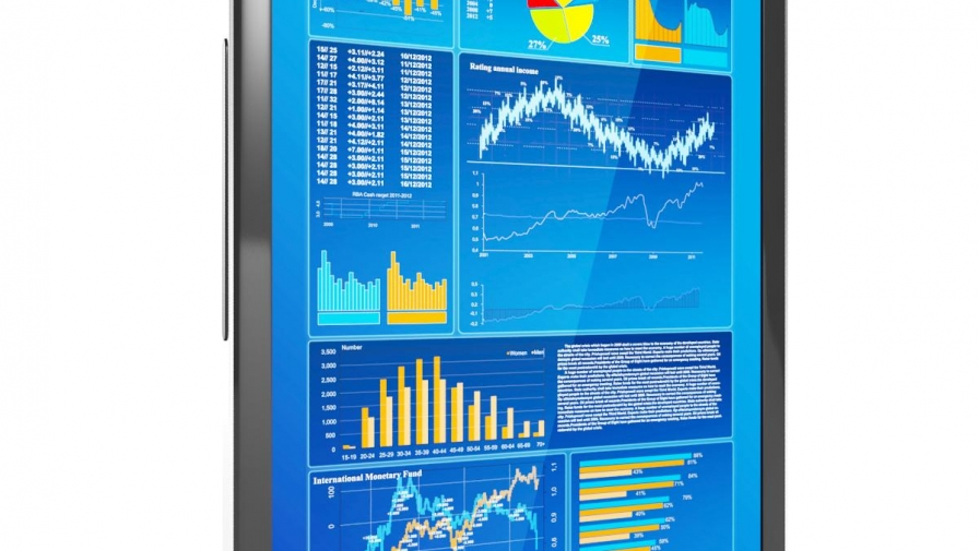 Analytics is More Than Data in Color