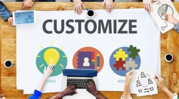 Following the Latest Trends to Shape Customized E-Learning Experiences