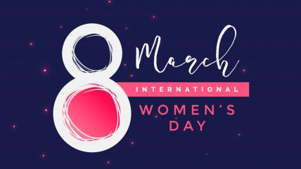 A Way Forward on International Women's Day