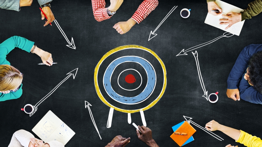 Line 'Em Up: Linking Learning Strategy to Business Realities