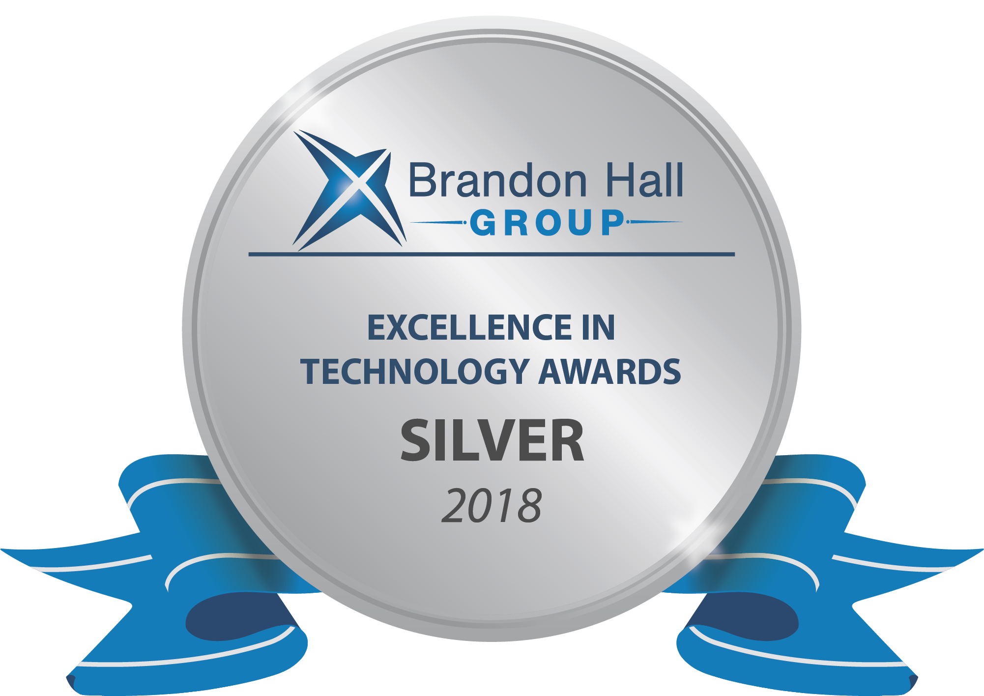 Deputy Wins Silver Award in 2018 Brandon Hall Group Excellence ...