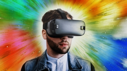 Betting on the Future with Virtual Reality