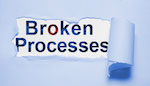 HR Technology Won't Fix Broken HCM Processes