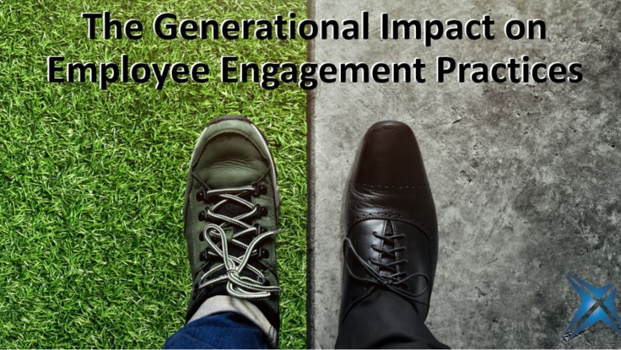 The Generational Impact on Employee Engagement Practices