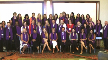 Women in Leadership Summit: A Triumph of Shared Experiences