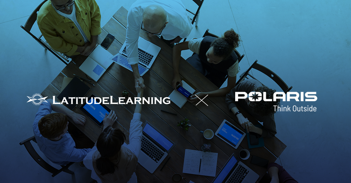 Latitude CG and Polaris: The Power of Learning